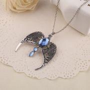 diadém Roweny z Havraspáru (náhrdelník)