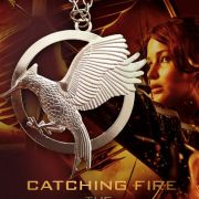 řetízek Hunger Games 2 Catching fire - Reprodrozd