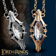 Pán prstenů / Lord of the Rings náhrdelník Phial of Galadriel