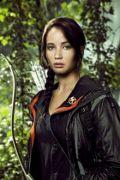 Hunger Games odznak Reprodrozd