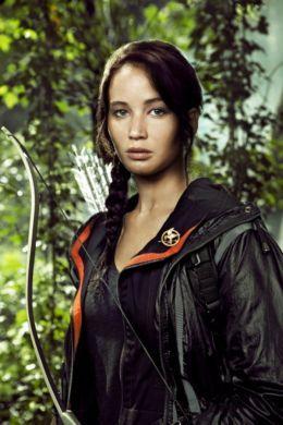 Hunger Games - odznak Reprodrozd Neca