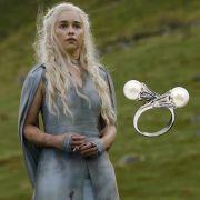 prsten Hra o trůny - Daenerys