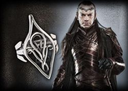 Pán prstenů / Lord of the Rings prsten Elrond