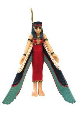 Egypt - figurka Bohyně Maat