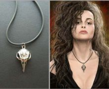 Harry Potter Amulet Bellatrix Lestrange