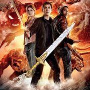 řetízek Percy Jackson (Moře nestvůr) meč