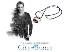 prsten Morgensternů The Mortal Instruments