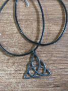 Charmed (Čarodějky) - náhrdelník černý