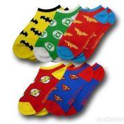 ponožky DC Comics
