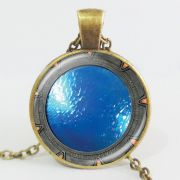 Hvězdná brána (Stargate) - náhrdelník