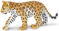 Leopardí mládě