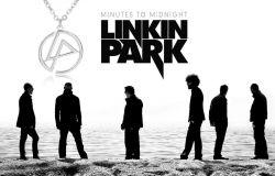 řetízek Linkin Park