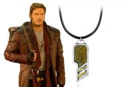 náhrdelník Strážci Galaxie Peter Quill B