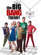 řetízek Teorie velkého třesku Atom velký s kamínky