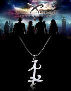 náhrdelník The Mortal Instruments Parabatai