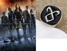 The Mortal Instruments - pečetní prsten