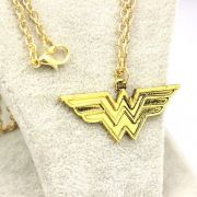 řetízek Wonder Woman plný