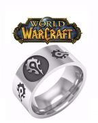 prsten World of Warcraft Horde