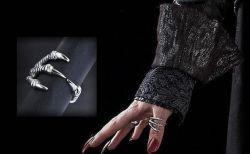 Prsten Bellatrix Lestrange Harry Potter