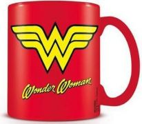 DC Comics hrnek Wonder Woman