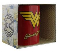 hrnek DC Comics Wonder Woman Pyramid International