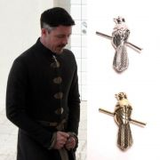 brož Hra o trůny (Game of Thrones) - Petyr Baelish