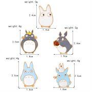 odznak Můj soused Totoro