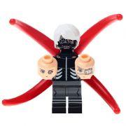 Tokio Ghoul block Bricks lego figurka Kaneki Ken