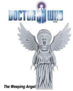 Doctor Who Blocks Bricks Lego figurka Block World