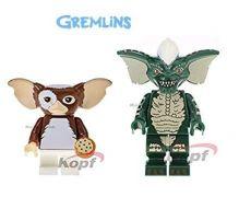 Gremlins Blocks Bricks Lego figurka