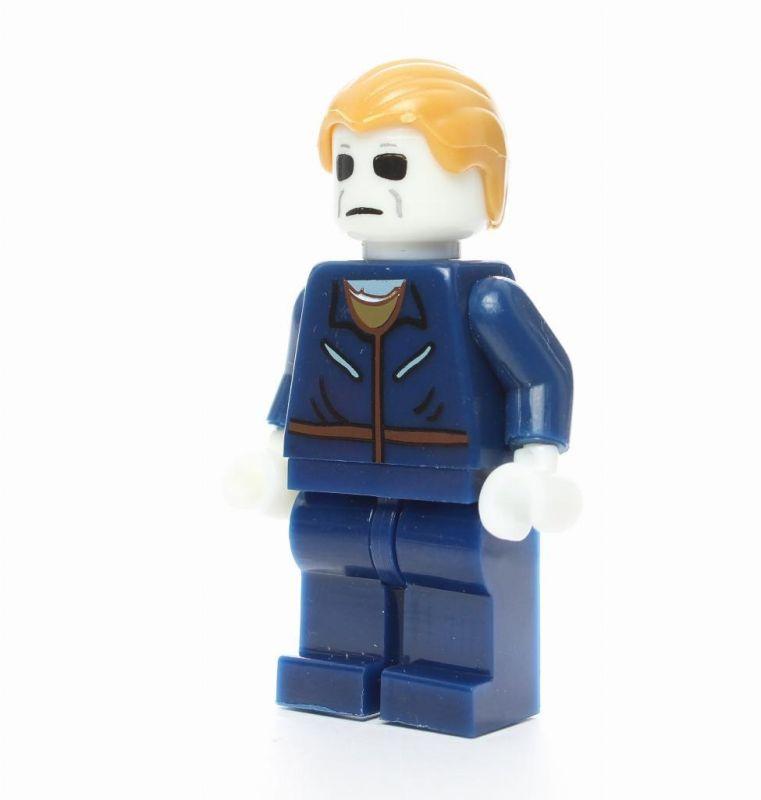 Halloween Blocks Bricks Lego figurka Michael Myers Block World