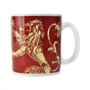 hrnek Hra o trůny znak Lannister