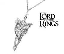Pán prstenů (Lord of the Rings) náhrdelník Arwen Evenstar