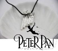 Disney:Peter Pan - náhrdelník Magická flétna