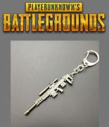 Playerunknowns Battlegrounds - přívěsek zbraň
