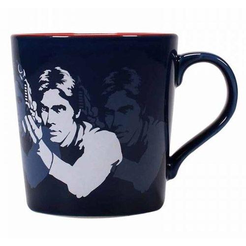 hrnek Han Solo Star Wars/Hvězdné války