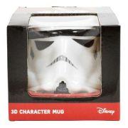 Star Wars / Hvězdné války hrnek Stormtrooper 3D
