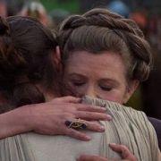 prsten Star Wars - princezna Leia
