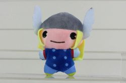 Thor plyšák