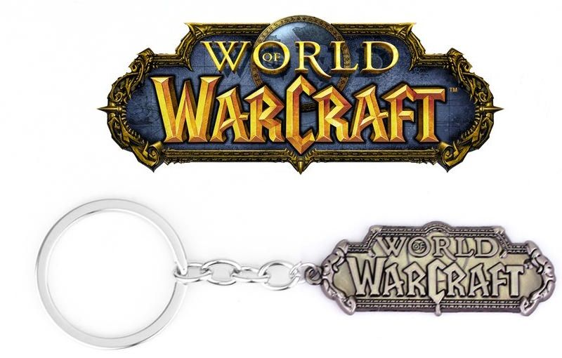 přívěsek World of Warcraft WOW
