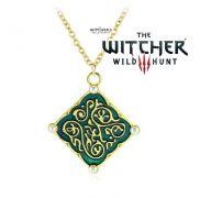 Zaklínač 3 (The Witcher): Divoký hon medailon Triss Merigold