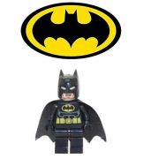 Batman Blocks Bricks Lego figurka