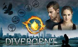 Divergence / Divergent náhrdelník Sečtělost