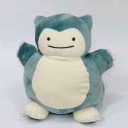 Pokemon SNORLAX vs DITTO plyšák