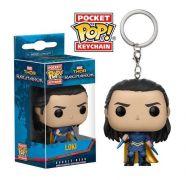 POP! figurka / přívěsek Loki