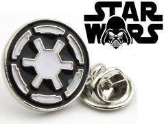 Star Wars - odznak / brož Galaktické Impérium