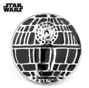 odznak Hvězda smrti (Death Star)