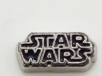 vkládací ozdoba Star Wars Logo