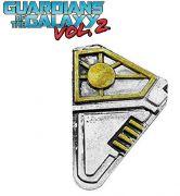 odznak Strážci Galaxie Peter Quill
