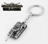 Klíčenka World of Tanks - Tank